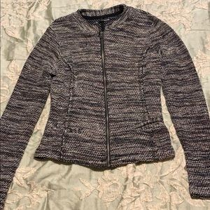 Maurices Zip-up Sweater